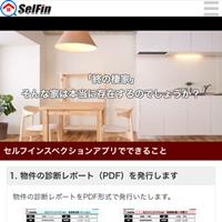 SelFin(セルフィン)